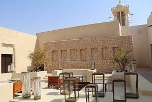 Travelnews.lv apmeklē muzeju «Majlis Al Midfa», kas veltīts Ibrahim bin Mohammed al Midfa. Atbalsta: VisitSharjah.com un Novatours.lv 1