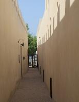 Travelnews.lv apmeklē muzeju «Majlis Al Midfa», kas veltīts Ibrahim bin Mohammed al Midfa. Atbalsta: VisitSharjah.com un Novatours.lv 5