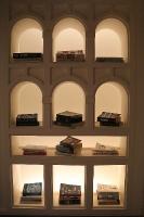 Travelnews.lv apmeklē muzeju «Majlis Al Midfa», kas veltīts Ibrahim bin Mohammed al Midfa. Atbalsta: VisitSharjah.com un Novatours.lv 7