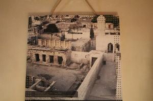 Travelnews.lv apmeklē muzeju «Majlis Al Midfa», kas veltīts Ibrahim bin Mohammed al Midfa. Atbalsta: VisitSharjah.com un Novatours.lv 24