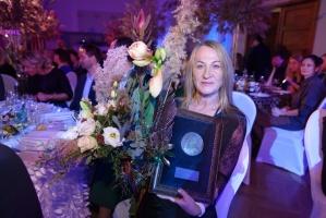 Kurzemes Tūrisma asociācija svinīgā gaisotnē Liepājā labākajiem tūrisma nozares uzņēmumiem un amata meistariem pasniedz kvalitātes balvas