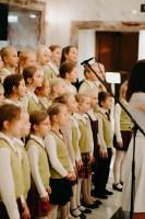 Viesnīca Grand Hotel Kempinski turpinot tradīciju pulcē rīdziniekus uz svinīgo Ziemassvētku egles iedegšanas ceremoniju 2