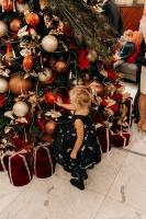 Viesnīca Grand Hotel Kempinski turpinot tradīciju pulcē rīdziniekus uz svinīgo Ziemassvētku egles iedegšanas ceremoniju 4