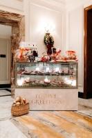 Viesnīca Grand Hotel Kempinski turpinot tradīciju pulcē rīdziniekus uz svinīgo Ziemassvētku egles iedegšanas ceremoniju 5