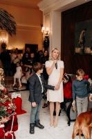 Viesnīca Grand Hotel Kempinski turpinot tradīciju pulcē rīdziniekus uz svinīgo Ziemassvētku egles iedegšanas ceremoniju 10
