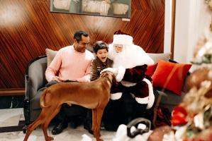 Viesnīca Grand Hotel Kempinski turpinot tradīciju pulcē rīdziniekus uz svinīgo Ziemassvētku egles iedegšanas ceremoniju 25