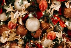 Viesnīca Grand Hotel Kempinski turpinot tradīciju pulcē rīdziniekus uz svinīgo Ziemassvētku egles iedegšanas ceremoniju 44