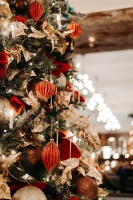 Viesnīca Grand Hotel Kempinski turpinot tradīciju pulcē rīdziniekus uz svinīgo Ziemassvētku egles iedegšanas ceremoniju 45