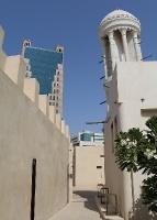 Travelnews.lv iepazīst premium klases viesnīcu «Al Bait Sharjah» Šārdžā. Atbalsta: VisitSharjah.com un Novatours.lv 4