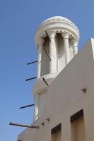 Travelnews.lv iepazīst premium klases viesnīcu «Al Bait Sharjah» Šārdžā. Atbalsta: VisitSharjah.com un Novatours.lv 5