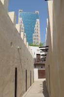 Travelnews.lv iepazīst premium klases viesnīcu «Al Bait Sharjah» Šārdžā. Atbalsta: VisitSharjah.com un Novatours.lv 7