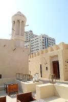Travelnews.lv iepazīst premium klases viesnīcu «Al Bait Sharjah» Šārdžā. Atbalsta: VisitSharjah.com un Novatours.lv 8