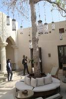 Travelnews.lv iepazīst premium klases viesnīcu «Al Bait Sharjah» Šārdžā. Atbalsta: VisitSharjah.com un Novatours.lv 9