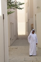 Travelnews.lv iepazīst premium klases viesnīcu «Al Bait Sharjah» Šārdžā. Atbalsta: VisitSharjah.com un Novatours.lv 16