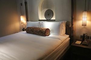 Travelnews.lv iepazīst premium klases viesnīcu «Al Bait Sharjah» Šārdžā. Atbalsta: VisitSharjah.com un Novatours.lv 23