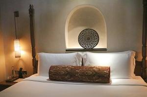 Travelnews.lv iepazīst premium klases viesnīcu «Al Bait Sharjah» Šārdžā. Atbalsta: VisitSharjah.com un Novatours.lv 30