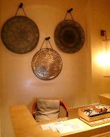 Travelnews.lv iepazīst premium klases viesnīcu «Al Bait Sharjah» Šārdžā. Atbalsta: VisitSharjah.com un Novatours.lv 42