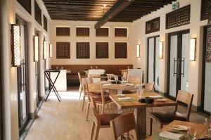 Travelnews.lv iepazīst premium klases viesnīcu «Al Bait Sharjah» Šārdžā. Atbalsta: VisitSharjah.com un Novatours.lv 51