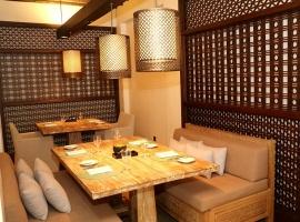 Travelnews.lv iepazīst premium klases viesnīcu «Al Bait Sharjah» Šārdžā. Atbalsta: VisitSharjah.com un Novatours.lv 52