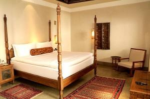 Travelnews.lv iepazīst premium klases viesnīcu «Al Bait Sharjah» Šārdžā. Atbalsta: VisitSharjah.com un Novatours.lv 58