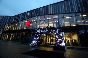 Pēc vērienīgas pārbūves Jūrmalā atklāj tenisa centru Lielupe, tam kļūstot par modernāko tenisa centru Baltijā 1