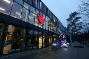 Pēc vērienīgas pārbūves Jūrmalā atklāj tenisa centru Lielupe, tam kļūstot par modernāko tenisa centru Baltijā 2