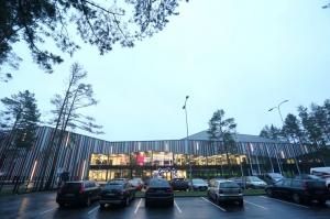 Pēc vērienīgas pārbūves Jūrmalā atklāj tenisa centru Lielupe, tam kļūstot par modernāko tenisa centru Baltijā 3