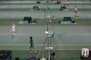 Pēc vērienīgas pārbūves Jūrmalā atklāj tenisa centru Lielupe, tam kļūstot par modernāko tenisa centru Baltijā 6