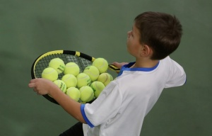Pēc vērienīgas pārbūves Jūrmalā atklāj tenisa centru Lielupe, tam kļūstot par modernāko tenisa centru Baltijā 7