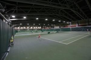 Pēc vērienīgas pārbūves Jūrmalā atklāj tenisa centru Lielupe, tam kļūstot par modernāko tenisa centru Baltijā 9