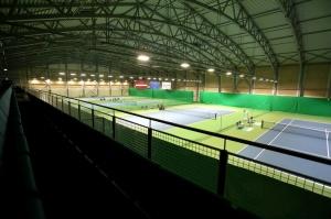 Pēc vērienīgas pārbūves Jūrmalā atklāj tenisa centru Lielupe, tam kļūstot par modernāko tenisa centru Baltijā 13