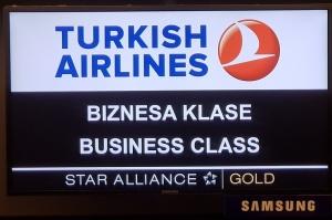 Travelnews.lv lido biznesa klasē ar «Turkish Airlines» no Rīgas uz Denpasaru caur Stambulu. Foto: ar Samsung Galaxy Note8 1