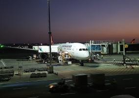 Travelnews.lv lido biznesa klasē ar «Turkish Airlines» no Rīgas uz Denpasaru caur Stambulu 54