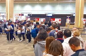 Travelnews.lv lido biznesa klasē ar «Turkish Airlines» no Rīgas uz Denpasaru caur Stambulu 55