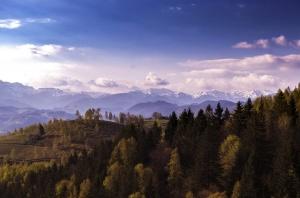 Rumānijas kalni ar vareniem dabas skatiem valdzina ikvienu ceļotāju