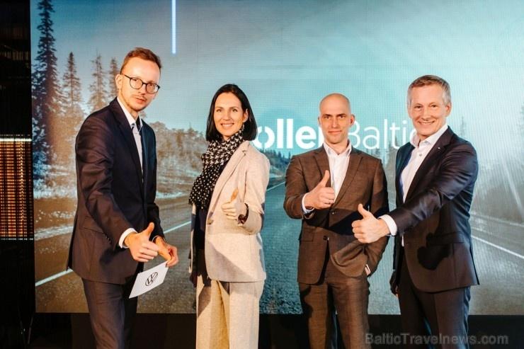 «Audi» un «Volkswagen» aizvada Baltijā labāko gadu