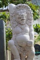 Travelnews.lv iepazīst Bali salā «Garuda Wisnu Kencana Cultural Park». Atbalsta: «Turkish Airlines» un «365 Brīvdienas»