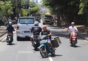 Travelnews.lv piefiksē ielas fotomirkļus Bali salā. Atbalsta:  «Turkish Airlines» un «365 Brīvdienas» 3