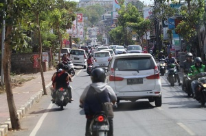 Travelnews.lv piefiksē ielas fotomirkļus Bali salā. Atbalsta:  «Turkish Airlines» un «365 Brīvdienas» 5
