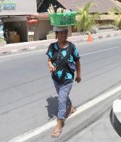 Travelnews.lv piefiksē ielas fotomirkļus Bali salā. Atbalsta:  «Turkish Airlines» un «365 Brīvdienas» 9