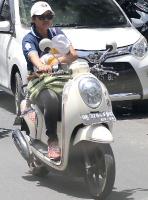 Travelnews.lv piefiksē ielas fotomirkļus Bali salā. Atbalsta:  «Turkish Airlines» un «365 Brīvdienas» 13