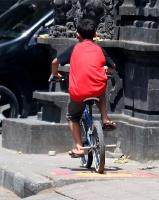 Travelnews.lv piefiksē ielas fotomirkļus Bali salā. Atbalsta:  «Turkish Airlines» un «365 Brīvdienas» 14