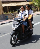 Travelnews.lv piefiksē ielas fotomirkļus Bali salā. Atbalsta:  «Turkish Airlines» un «365 Brīvdienas» 17