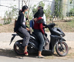 Travelnews.lv piefiksē ielas fotomirkļus Bali salā. Atbalsta:  «Turkish Airlines» un «365 Brīvdienas» 18