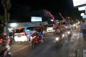 Travelnews.lv piefiksē ielas fotomirkļus Bali salā. Atbalsta:  «Turkish Airlines» un «365 Brīvdienas» 49