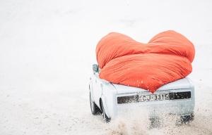 Gaiziņkalna un Madonas puses iedzīvotājiem un viesiem ziemas prieki nav iedomājami bez tradicionālā pasākuma