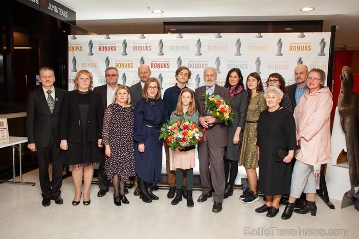 Balvas par aktivitātēm, darbu un sasniegumiem latgaliskajā kultūrā «Latgales vēstniecībā GORS» Rēzeknē pasniedz jau divpadsmito reizi