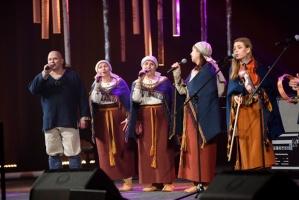 Balvas par aktivitātēm, darbu un sasniegumiem latgaliskajā kultūrā «Latgales vēstniecībā GORS» Rēzeknē pasniedz jau divpadsmito reizi 9