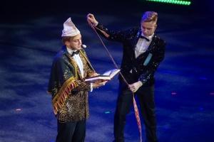 Balvas par aktivitātēm, darbu un sasniegumiem latgaliskajā kultūrā «Latgales vēstniecībā GORS» Rēzeknē pasniedz jau divpadsmito reizi 15