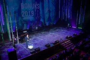 Balvas par aktivitātēm, darbu un sasniegumiem latgaliskajā kultūrā «Latgales vēstniecībā GORS» Rēzeknē pasniedz jau divpadsmito reizi 19